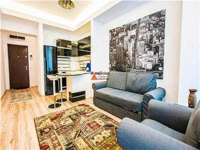 Homebrokers.ro / North Lake Herastrau / 2 camere