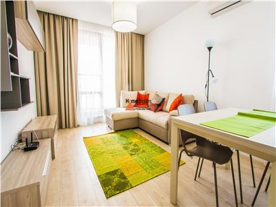 Inchiriere apartament 2 camere Aviatiei City Point
