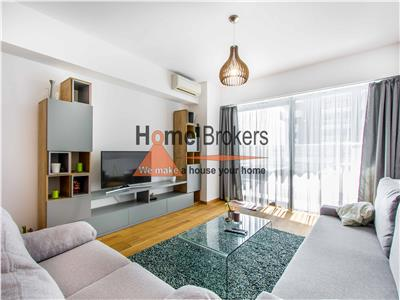 Inchiriere apartament 2 camere lux, Upground Residence
