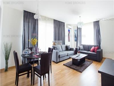 homebrokers.ro - Vanzare apartament 3 camere InCity Residences