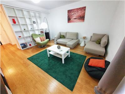 Homebrokers.ro/Apartament 2 camere Baneasa